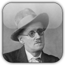 Quotations by James  Joyce
